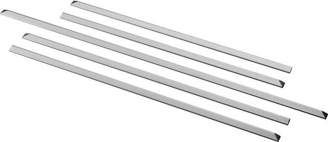 Kit de remplissage pour appareil de cuisson GE® - Acier inoxydable-JXFILLR1SS