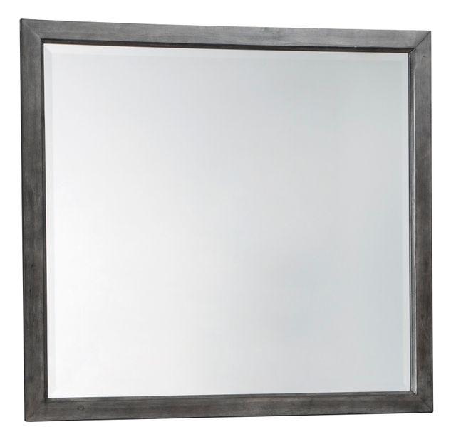 Miroir de chambre à coucher Caitbrook, gris, Signature Design by Ashley®-B476-36