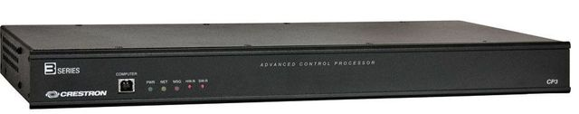 Crestron® 3-Series Control System®-CP3