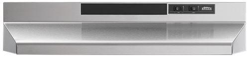 """Broan® 43000 Series 30"""" Stainless Steel Under Cabinet Range Hood-433004"""
