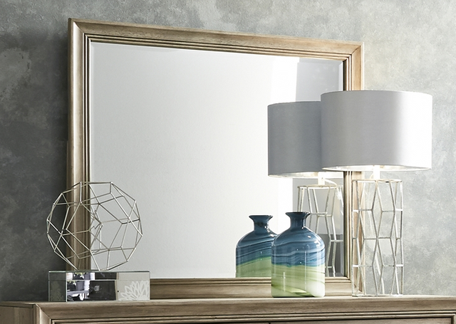 Liberty Furniture Sun Valley Mirror-439-BR51