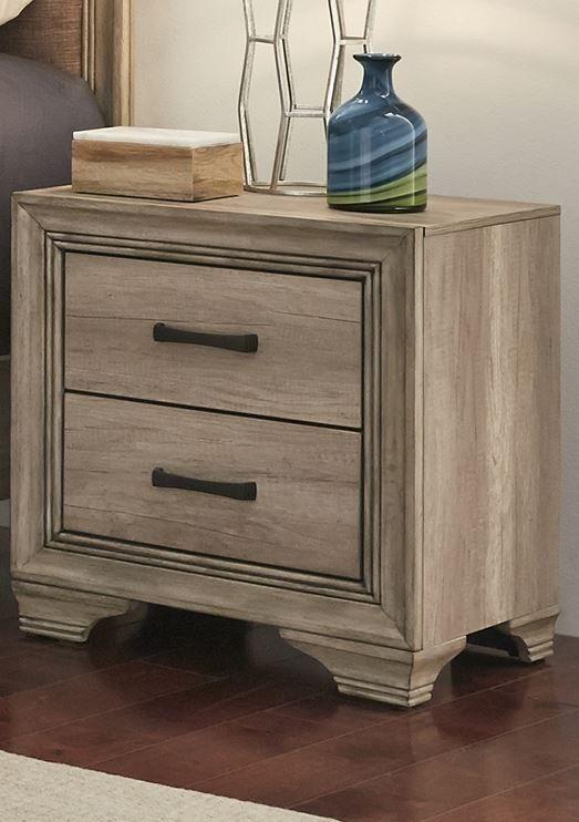 Liberty Furniture Sun Valley Nightstand-439-BR61