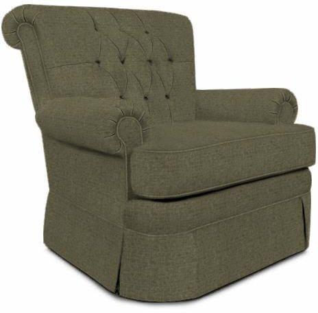 England Furniture Co. Fernwood Grande Steel Chair-1154-7486