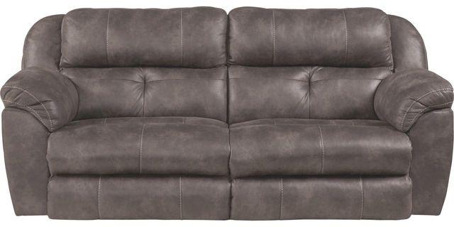 Catnapper® Ferrington Power Lay-Flat Reclining Sofa-61891