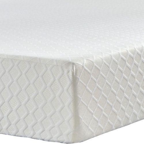 "Ashley-Sleep® Chime 12"" Ultra Plush Memory Foam Twin Mattress in a Box-M72711"