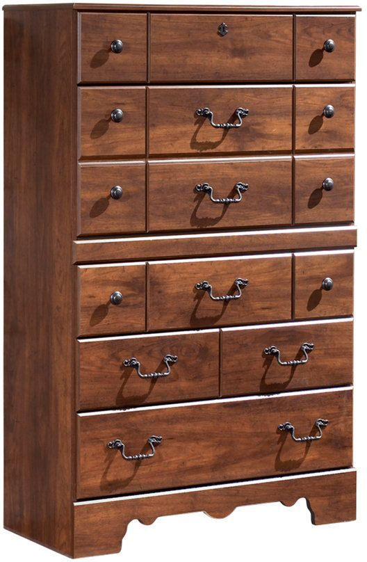 Signature Design by Ashley® Timberline Chest-B258-46