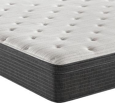 Beautyrest® Silver™ Bold Plush Full XL Mattress-700810104-1040