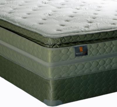 Englander® Tension Ease® Pompeii Plush Pillow Top Queen Mattress-7388-Q