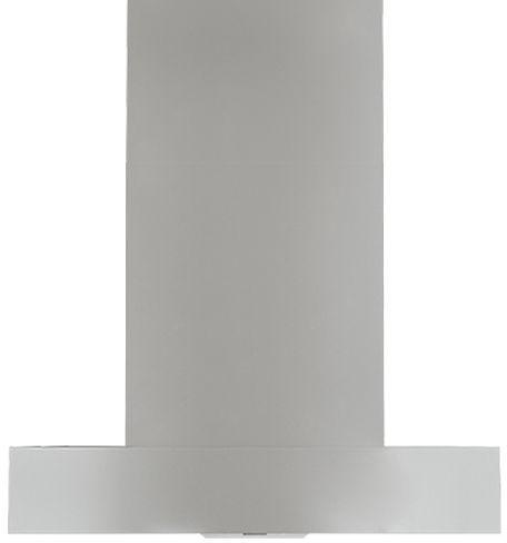 Hotte de cuisinière murale Zephyr® de 48 po - Acier inoxydable-ZRP-E48AS