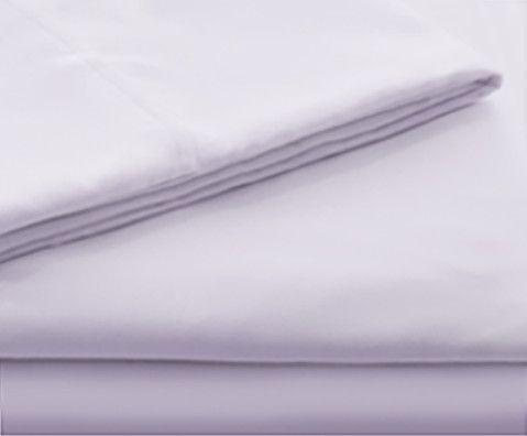 Malouf® Sleep Woven™ Brushed Microfiber Lilac Full XL Sheet Set-MA90FXLIMS