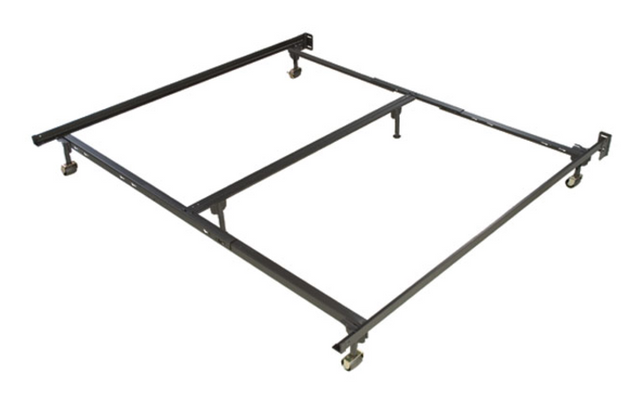 Glideaway® Iron Horse Bed Frames™-44RR