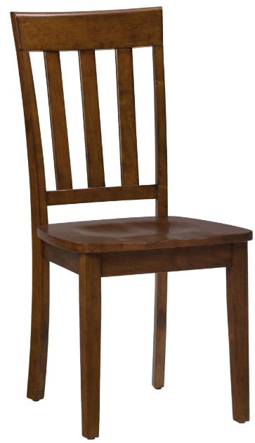 Jofran Inc. Simplicity Side Chair-452-319KD