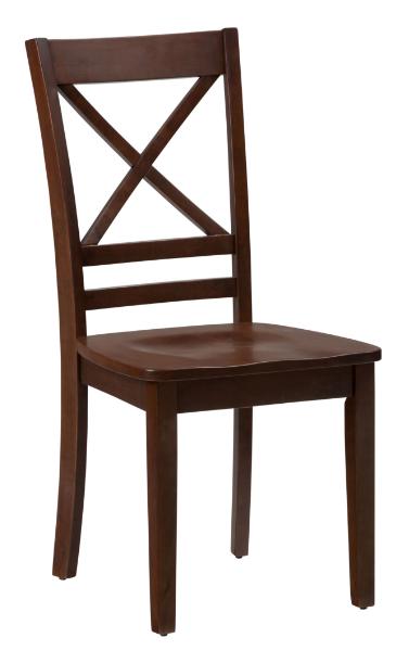 Jofran Inc. Simplicity Side Chair-452-806KD