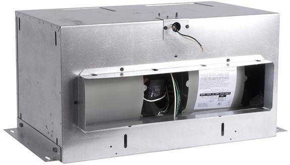 Wolf® Inline Blower-Stainless Steel-808331