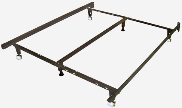 Tempur-Pedic® Heavy Duty Bed Frame-45700151
