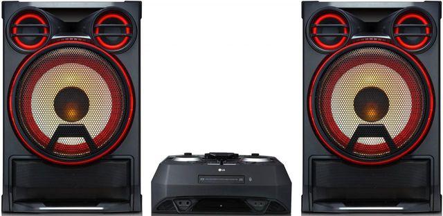 LG XBOOM 500W Hi-Fi Entertainment System-CK99