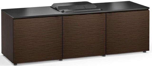 Salamander Designs® Berlin Wenge Projector Cabinet-X/EPS237BL/WE