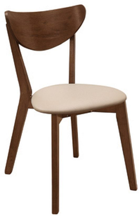 Coaster® Kersey Chestnut Dining Side Chair-103062