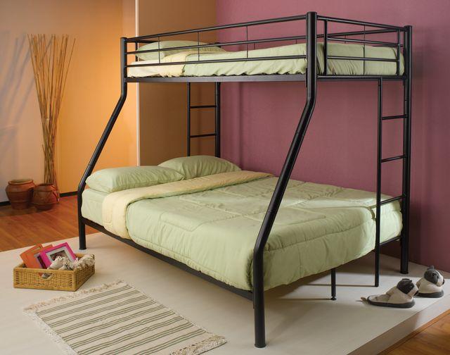 Coaster® B-YOUTH BUNK BED-BUNK BED-460062B