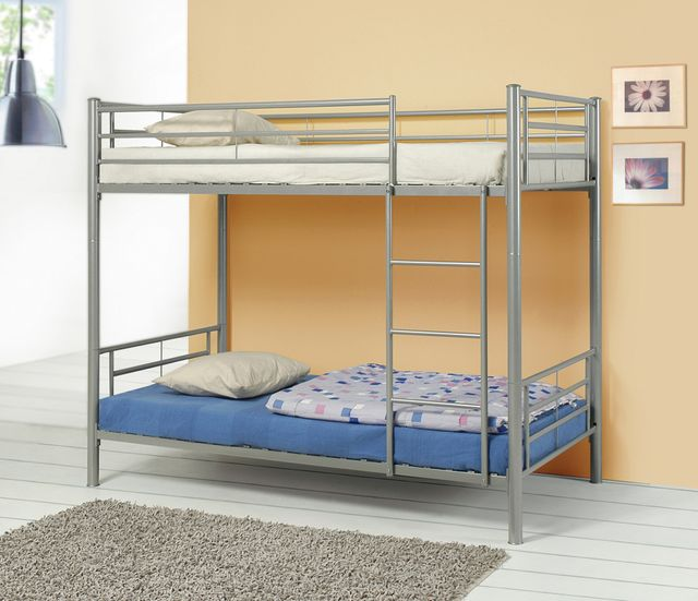 Coaster® Denley Youth Bunk Bed-Twin/Twin-460072