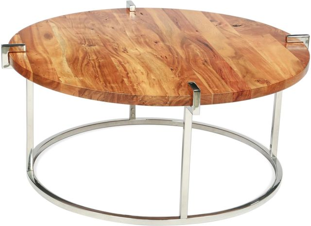 Riverside Furniture Forrester Round Coffee Table-42401