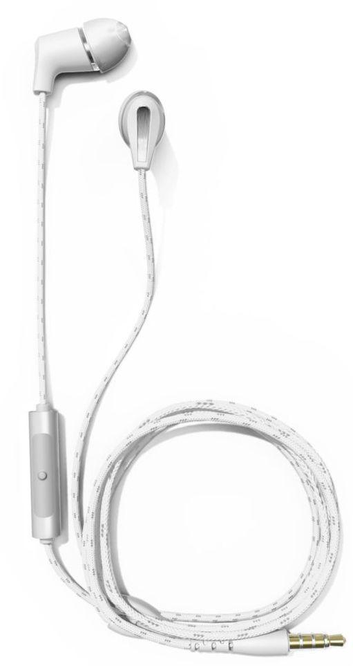Klipsch® White T5M Wired Earphones-1067634