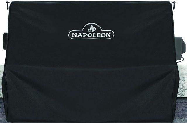 Napoleon PRO 500 & Prestige® 500 Black Built In Grill Cover-61501