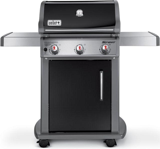 Weber® Spirit ® E-310™ Black Gas Grill-46510001