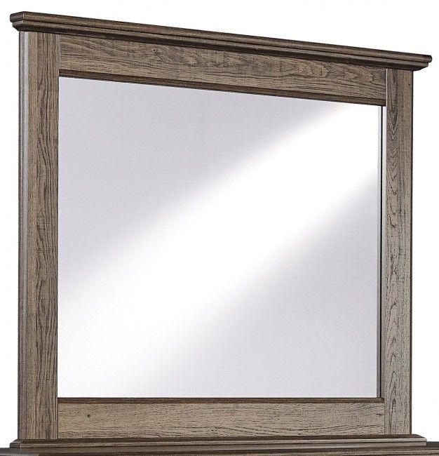 Signature Design by Ashley® Juararo Bedroom Mirror-B251-36