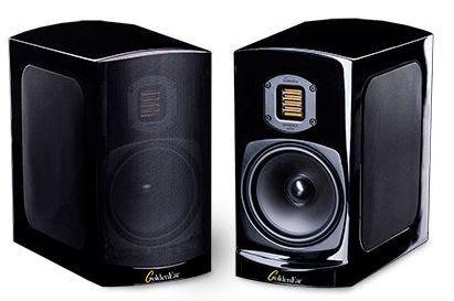 GoldenEar Technology® Bookshelf Reference X Speaker-Bookshelf Reference X