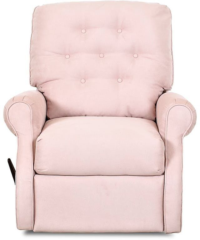 Klaussner® Virgo Handle Swivel Rocking Reclining Chair-46703H RC