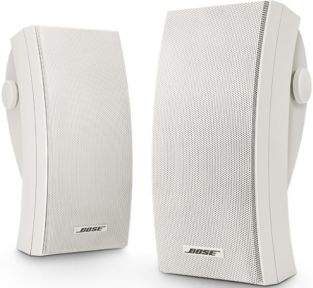 Bose® White 251® Environmental Speaker-24644