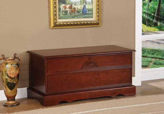 Coaster® Cedar Chest-4694