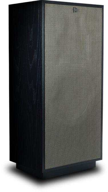 "Klipsch® Heritage Forte IV Black Ash 12"" Floor Standing Speaker-1069085"