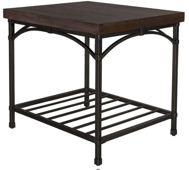 Liberty Furniture Franklin End Table-202-OT1020