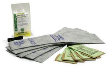 Oreck® Upright Odor Fighting Value Kit-CLPK06