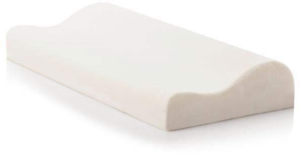 Malouf® Sleep Contour Dough™Queen  Pillow-ZZQQLPCD