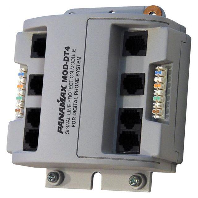 Panamax® Digital 4-Line Protection Module-MOD-DT4