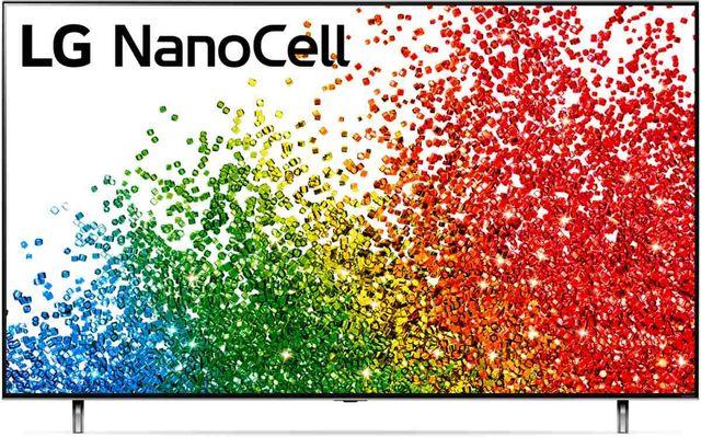 "LG 99 Series 86"" UHD NanoCell 8K Smart TV-86NANO99UPA"