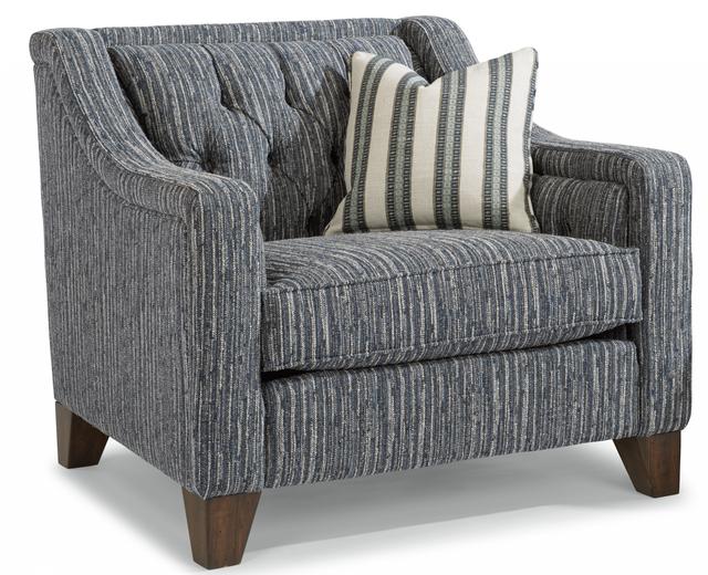 Flexsteel® Sullivan Fabric Chair-7103-10