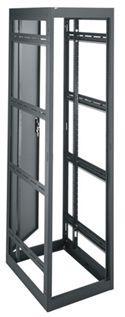 "Middle Atlantic Products® MRK Series 40 RU 26"" Deep Rack-MRK-4026"