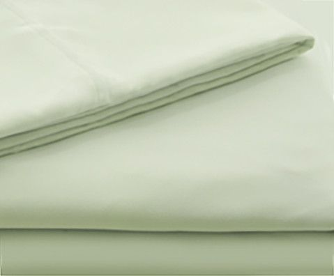 Malouf® Sleep Woven™ Brushed Microfiber Fern Cot Sheet Set-MA90CTFEMS