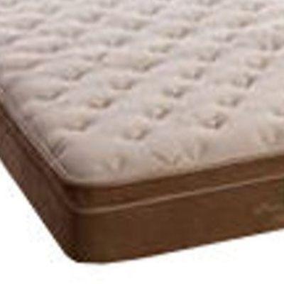 Therapedic® PureTouch® Natural Comfort Plush Twin Mattress-PURETOUCH NATURAL COMFORT PLUSH-T