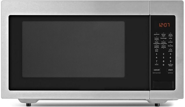 Maytag® 2.2 Cu. Ft. Stainless Steel Countertop Microwave-UMC5225GZ
