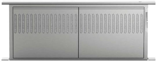 "DCS 36"" Downdraft Vent Hood-Stainless Steel-HD36"