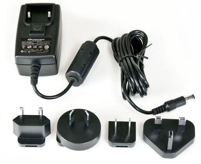Crestron® PW-2407WU Wall Mount Power Pack-PW-2407WU
