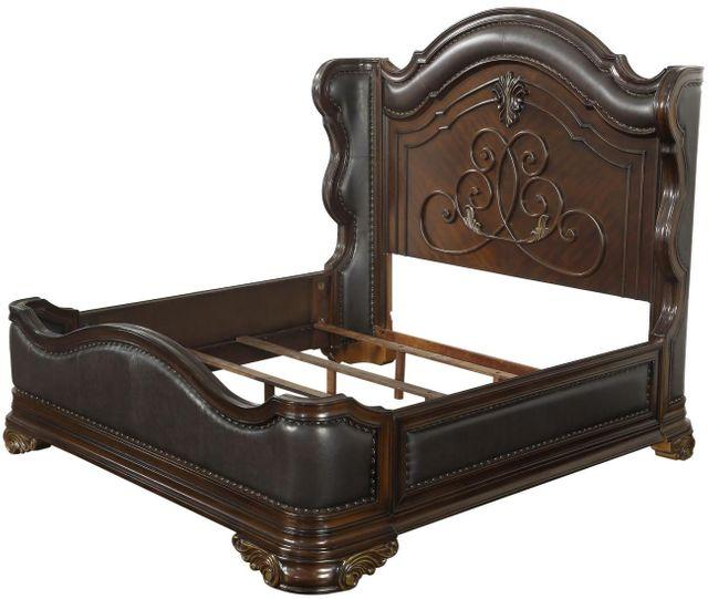 Royal Highlands Eastern King Bed-1603K-1EK*