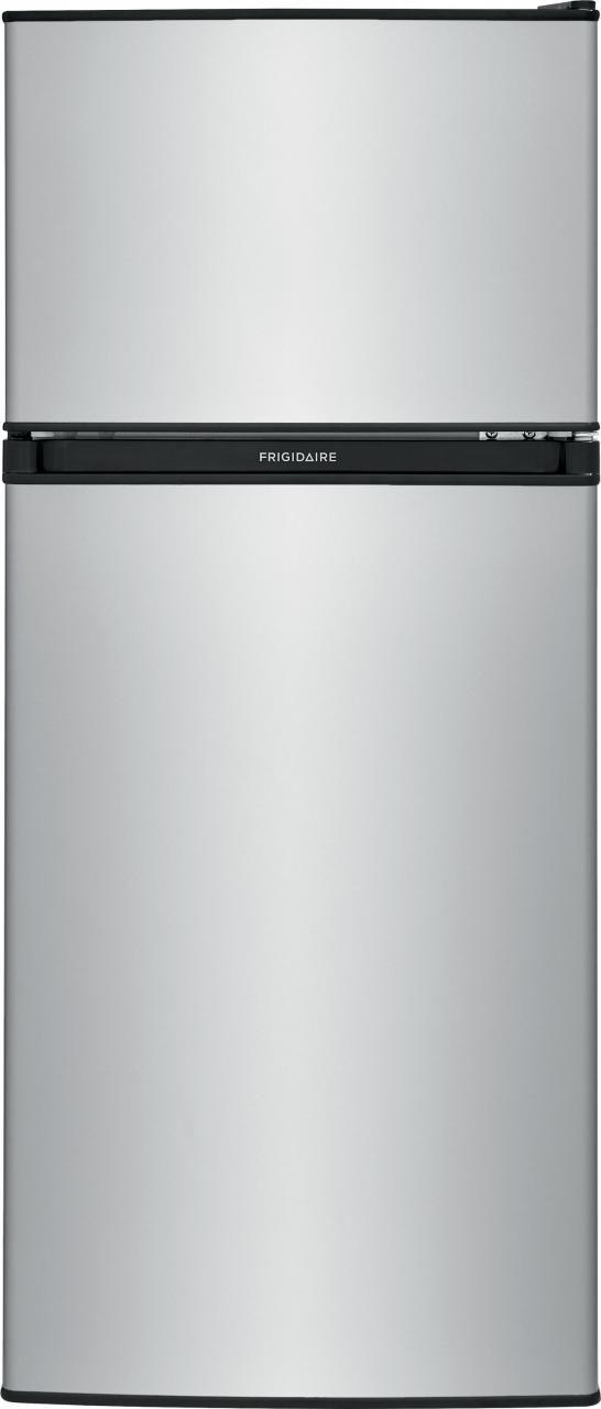 Frigidaire® 4.5 Cu. Ft. Silver Mist Compact Refrigerator-FFPS4533UM