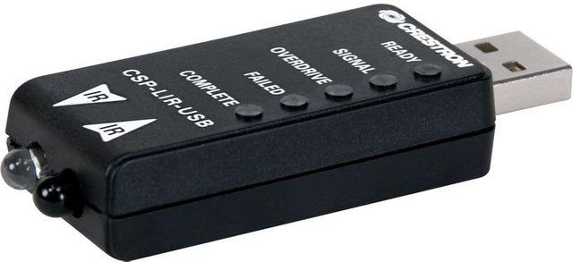 Crestron® IR Learner-CSP-LIR-USB