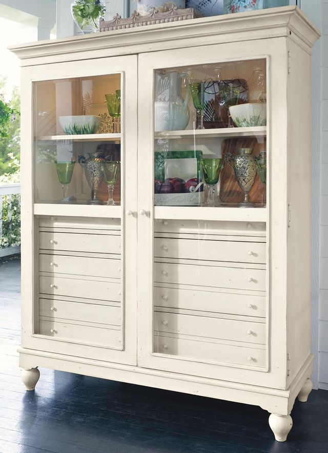 Paula Deen by Universal Furniture The Bag Lady's Cabinet-996675